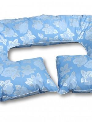 Подушка для беременных форма С