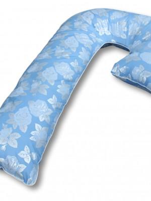 Подушка для беременных форма J