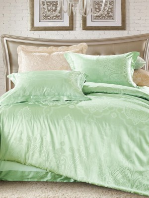 АРТ. CJ03-23 COD.10640 Комплект постельного белья сатин жаккард Танго