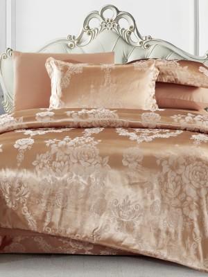 АРТ. CJ03-35 COD.10640 Комплект постельного белья сатин жаккард Танго