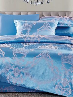АРТ. CJ03-38 COD.10640 Комплект постельного белья сатин жаккард Танго