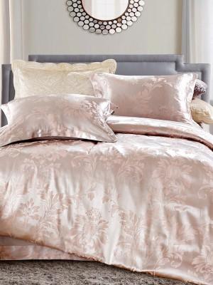 АРТ. CJ03-17 COD.10640 Комплект постельного белья сатин жаккард Танго