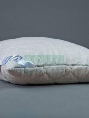Подушка Лён 50х70