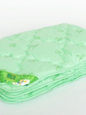 """Одеяло """"Бамбук"""" детское легкое 105х140"""