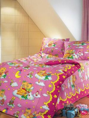 Сладкий сон розовый